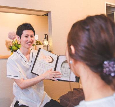 美容鍼灸ルクレクサ代表鈴木