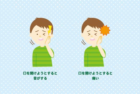 顎関節症1